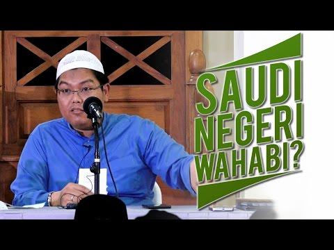 Video Singkat: Saudi Negeri Wahhabi? - Ustadz Firanda Andirja, MA