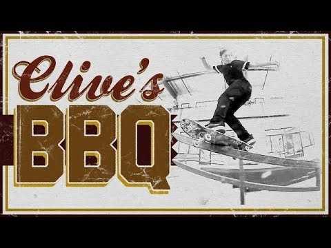 Clive's BBQ