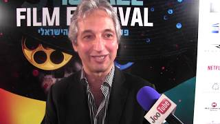 """House"" TV-writer, David Shore, (""The Good Doctor"") talks Judaism, Zionism at Israel Film Fest"