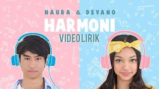 Download Lagu Naura & Devano - Harmoni OST. Doremi & You  Coming Soon Juni 2019     MP3