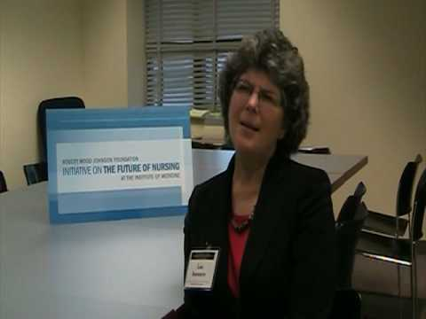 Lisa Summers, Senior Policy Fellow, American Nurses Association