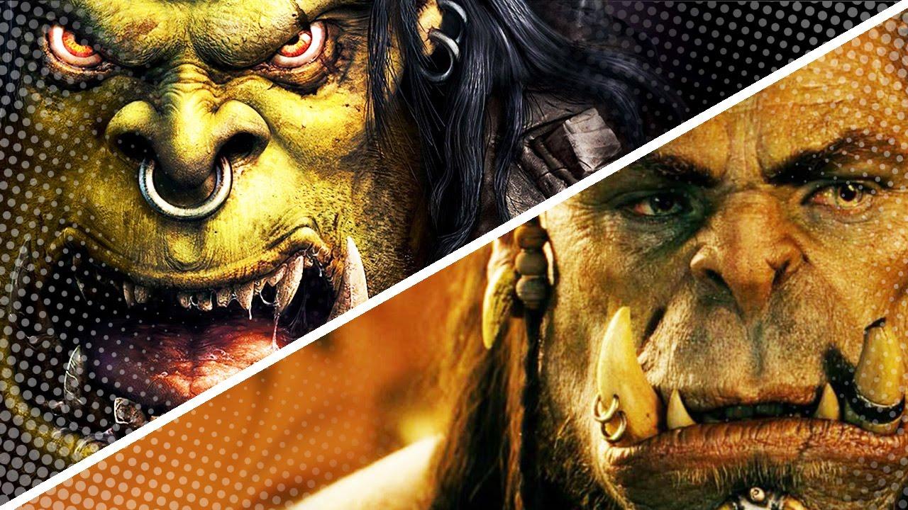 Film tratti da videogiochi: Warcraft e Angry Birds saranno una svolta per il genere?