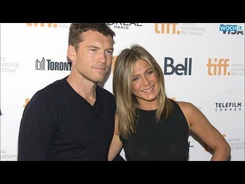 Jennifer Aniston Ditches Bra, Accidentally Flashes Some Nipple At Toronto Film Festival
