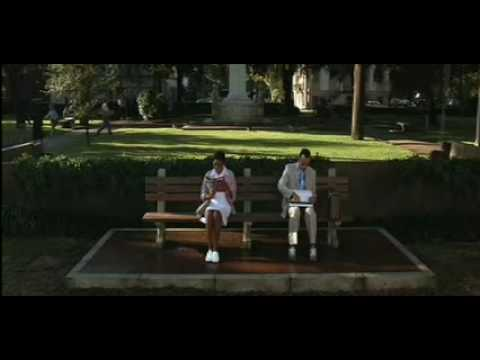 Life is like a box of chocolates, extrait de Forrest Gump (1994)