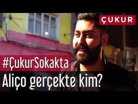 Çukur Sokakta - Aliço Gerçekte Kim?
