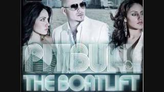 Watch Pitbull A Little Story (Intro) video