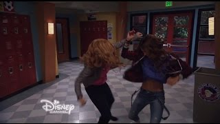 K.C. vs. Jolie (Zendaya & Bella Thorne) - K.C. Undercover (Spy-anoia Will Destroy Ya [HD])