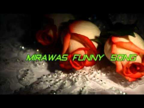Mirawas Pashto Funny (tora changaray jenay)