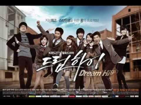 IU   Someday Dream High أغنية مسلسل حلم الشباب لكيم بي�