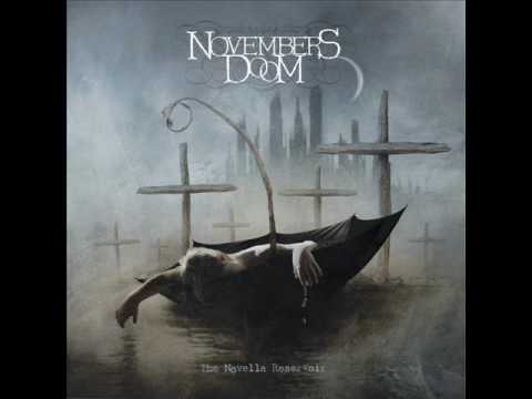 Novembers Doom - The Voice Of Failure