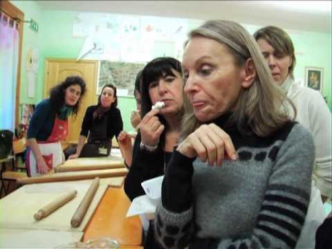 Pasta Madre, convegno 6 e 7 Febbraio 2010 a Bologna