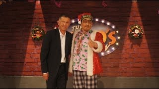 THE SUSO'S SHOW CON JUAN CARLOS OSORIO Cuarta Temporada