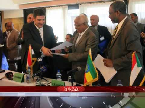 ESAT Daily News Amsterdam March 06 2015 Ethiopia   ESATTUBE
