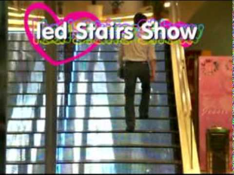 Led Stairs signs trailer rental billboards scrolling message center 800-955-0505