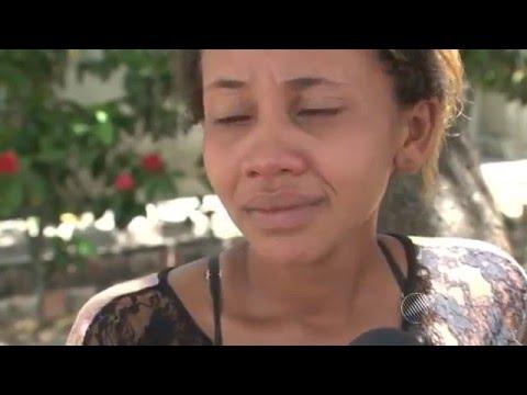 Segundo site que lançou a matéria Mãe de criança morta após ataque de pitbull e rottweiler em Itamaraju faz desabafo