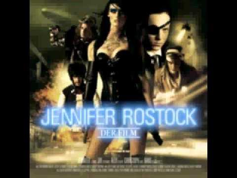 Jennifer Rostock - Schmutzig Schmutzig
