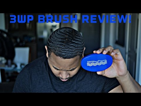 How to get 360 Waves: 360WaveProcess 3WP Brush review!