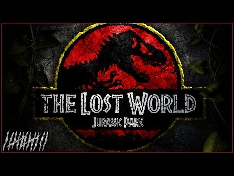 Jurassic Park: The Lost World | Let's Play #12 | Indiana Harding And The Tyrannosaurus Of Doom.