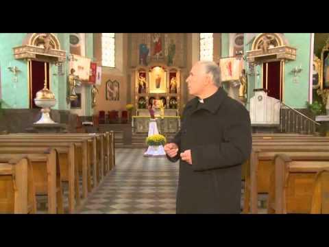 Sanktuarium św Józefa W Częstochowie Tvs
