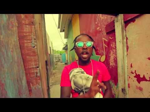 Popcaan - When You Wine Like That | Official Video | September 2013 video