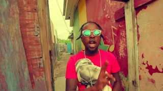 Popcaan When You Wine Like That Official Audio