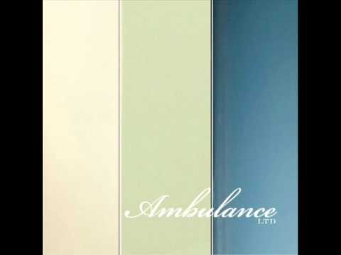 Ambulance Ltd - Primitive