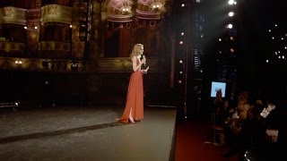 Backstage Gala hosted by Natalia Vodianova and Diana Vishneva