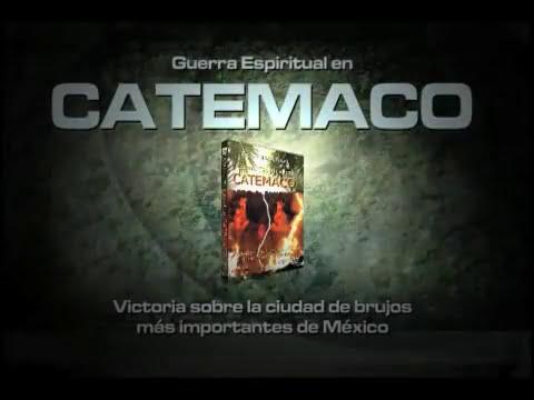 Ana Méndez Ferrell - Guerra Espiritual en CATEMACO