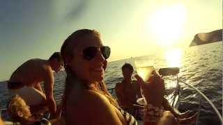 Go Pro HERO 2 HD: Crimean Summer Movie Trailer