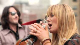 "Grace Potter and The Nocturnals - ""White Rabbit"" LIVE"