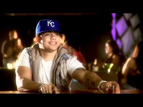 J Alvarez  Bailarina (Official Video)
