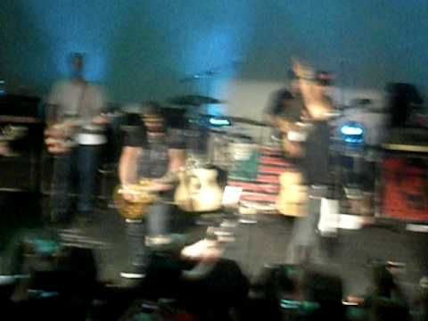 Slash, Tom Morello, Wayne Kramer, Corey Taylor, Sen Dog
