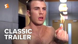 Fantastic Four (2005) Trailer #1 | Movieclips Classic Trailers