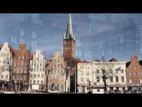 The Hanseatic City of Lübeck -  Germany. UNESCO World Heritage Sites
