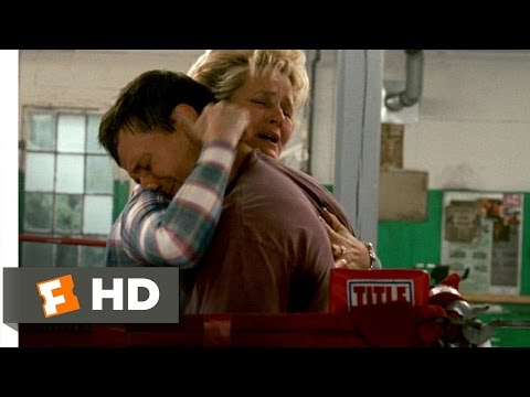 The Fighter (5/7) Movie CLIP - I Thought You Were My Mother Too (2010) HD