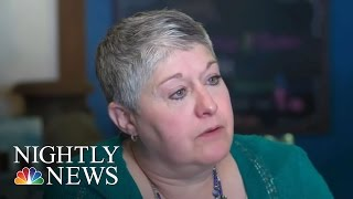 'It's Like Watching Pro Wrestling': Voters React To Health Care Bill Failure | NBC Nightly News