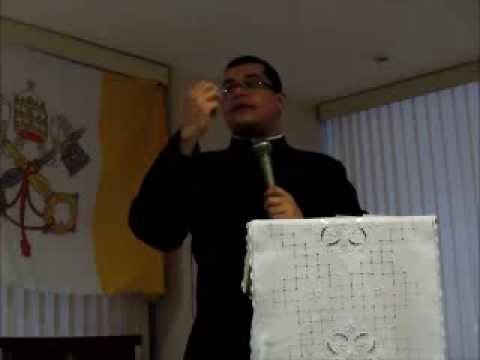 Pregação sobre Santa Teresinha
