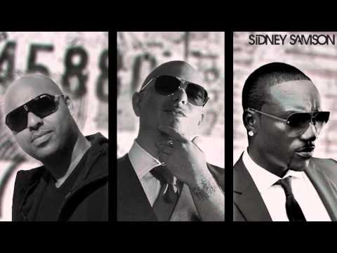 Sidney Samson ft. Pitbull & Akon - Gimme Dat Ass (Official)