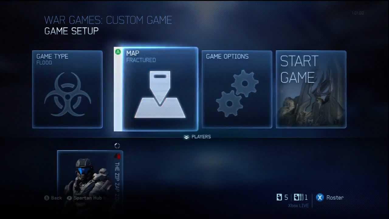 Loadouts Halo 4 Halo 4 Flood Loadout Fix
