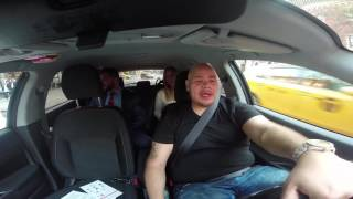 Fat Joe Uber Video