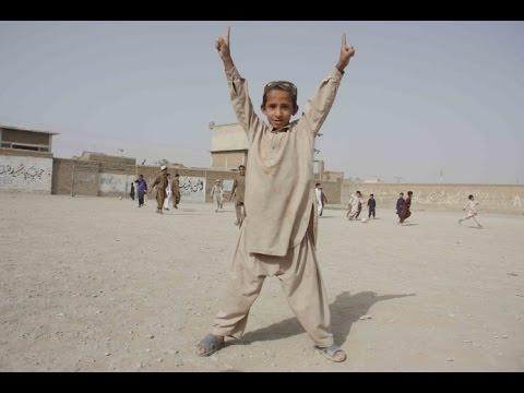 Balochistan Solar Kids Face Painful Situation - Dunya News Headlines