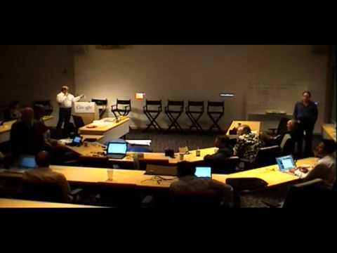 Google Internet Summit 2009: The Future