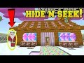 Lagu Minecraft: SANTA CLAUS HIDE AND SEEK!! - Morph Hide And Seek - Modded Mini-Game