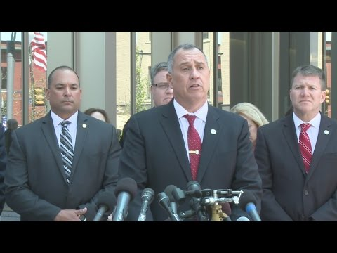 Watch in Full: Officials Offer Details on Taunton Tragedy