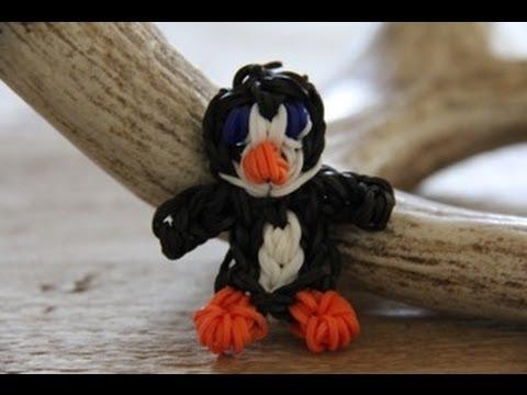Pinguin hkeln anleitung deutsch