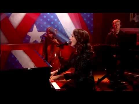 Regina Spektor - Ballad of a Politician