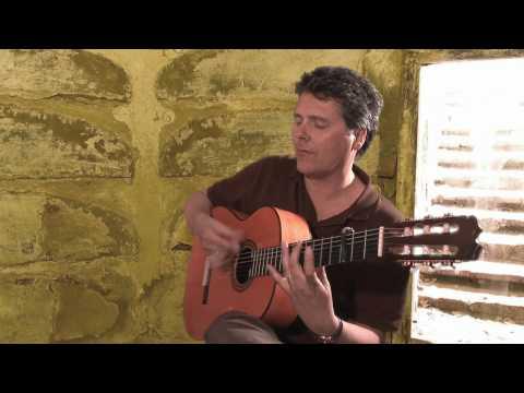 Marcel Tiemensma plays Suenos en Jerez