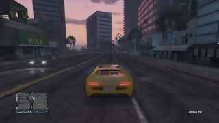 GTA 5 Online Squeaker Squad 3 - Rock My World