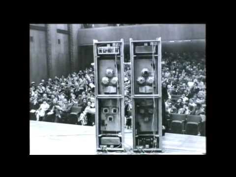 Sonic Acts - Van Stockhausen tot DJ Spooky (2/6)