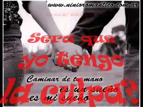 Sera Que Yo Tengo La Culpa - Chino Y Nacho & Luis Enrique -(i&r).wmv video